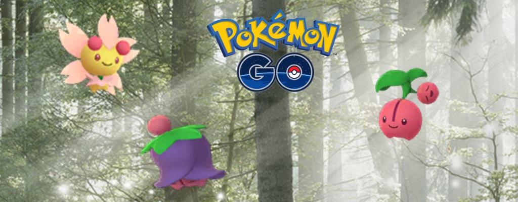 Pokémon GO: Spieler hoffen, nächste Woche könnte dieses neue Pokémon kommen
