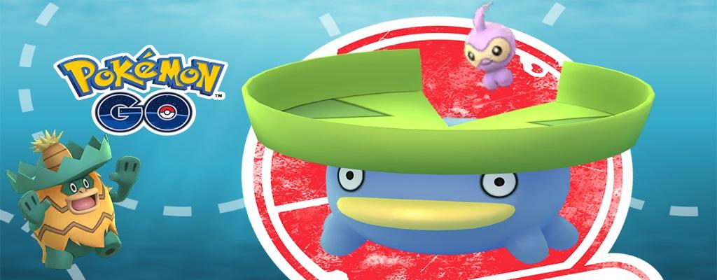 Pokémon GO: Forschungs-Event im März läuft 9 Stunden, bringt 2 Shinys