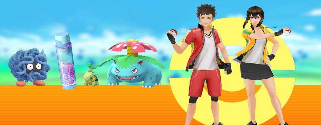 Deshalb sind die neuen Quests in Pokémon GO so genial