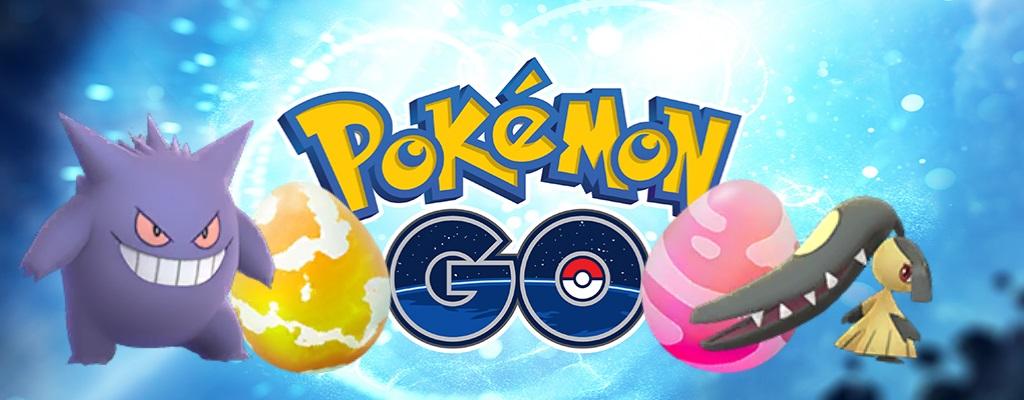 Neue Raid-Bosse in Pokémon GO bringen Fan-Liebling zurück