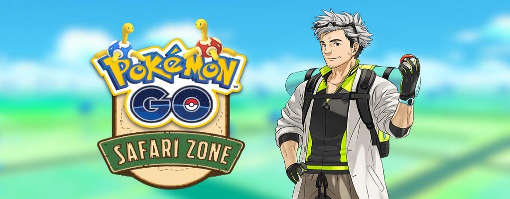 Pokémon GO: Warum das neue Shiny Pottrott eigentlich nichts kann, aber geliebt wird
