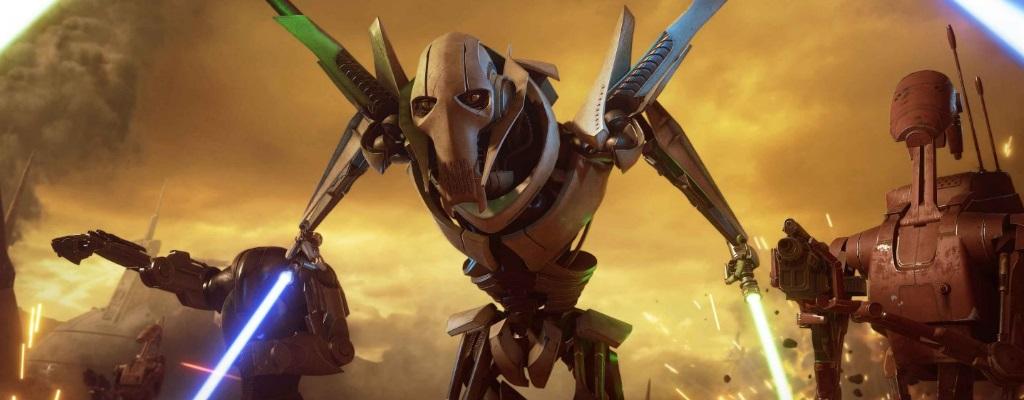 19 Monate nach Release kriegt Star Wars: Battlefront 2 ein riesiges Update