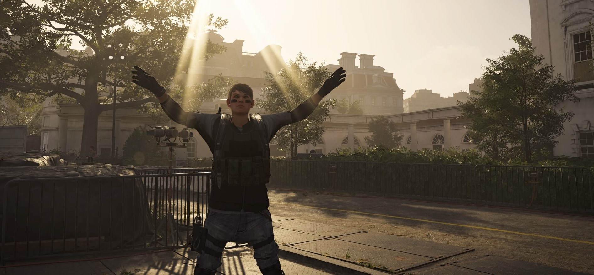 The Division 2: Server down heute – Server-Neustart, Update 1.03, Mike-01