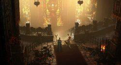 Warhammer CHaosbane Kathedrale Titel