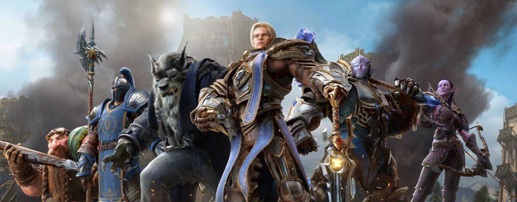 WoW-Wallpaper-Alliance-Heroes-Battle-for-Azeroth Titel