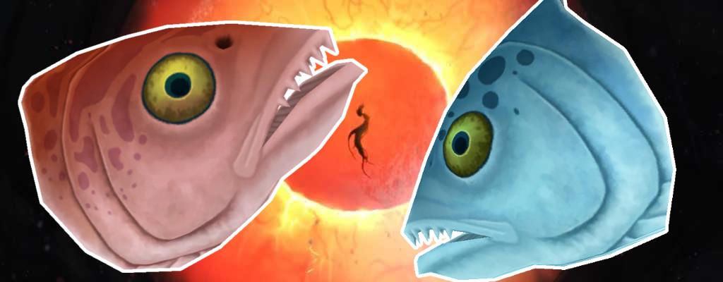 Im WoW Patch 8.1.5 tragt Ihr bald Fischhelme mit dunklem Geheimnis