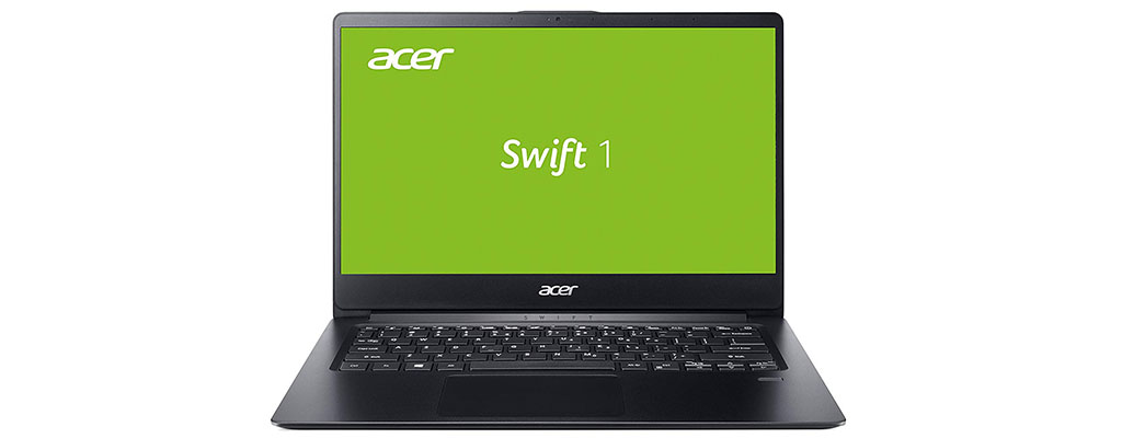 Ultrabooks von Acer im Tagesangebot bei Amazon