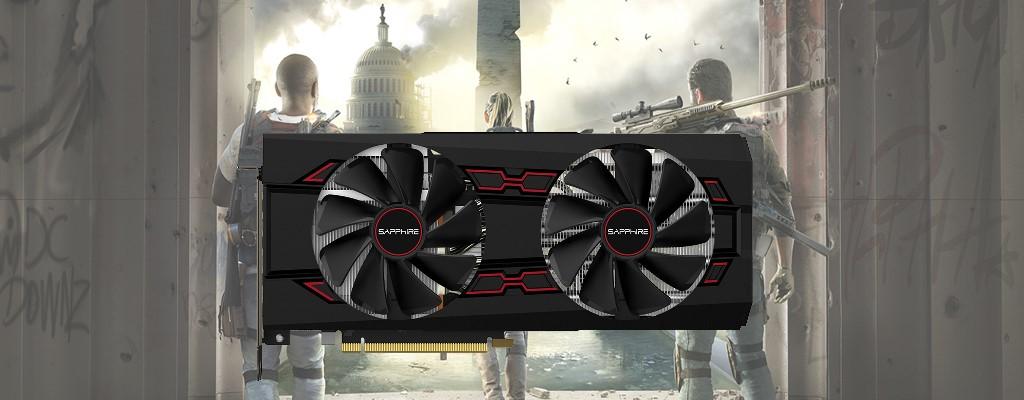 Radeon RX Vega 56 mit The Division 2 bei Alternate besonders günstig