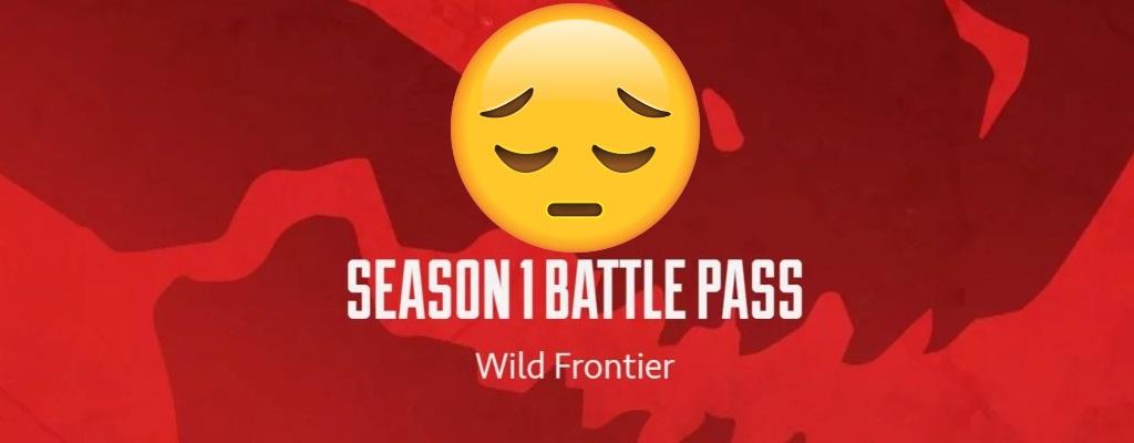 Darum will Apex Legends erstmal keine Challenges in Season 1 bringen