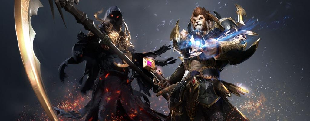 MMORPG Astellia verkündet Datum für die zweite Beta – So macht ihr mit