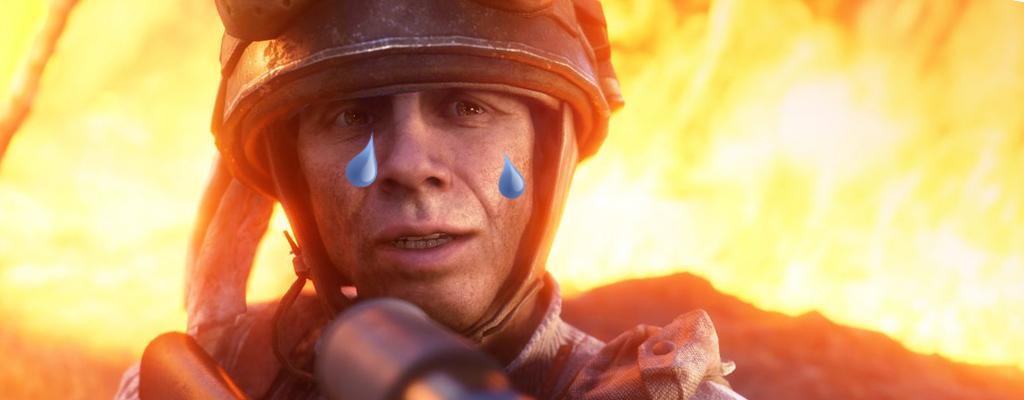 Darüber regen sich die Spieler von Battlefield 5 Firestorm am meisten auf