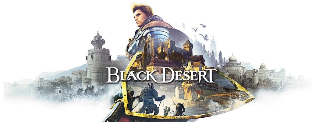 Black Desert startet auf Xbox One – Launch-Trailer, Preis, Download