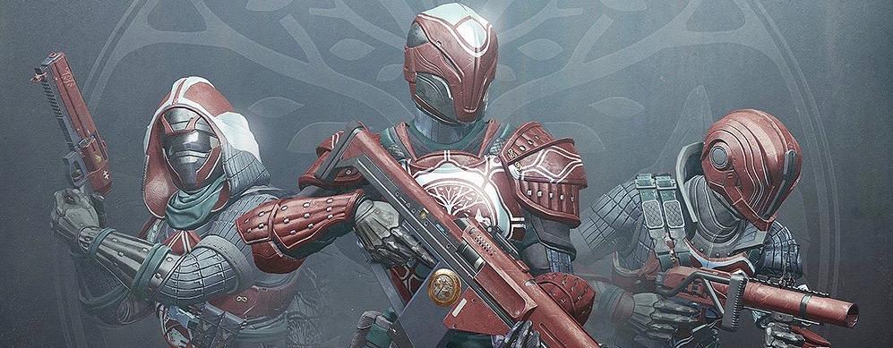 Destiny 2: Das April-Eisenbanner startet heute mit diesen Belohnungen