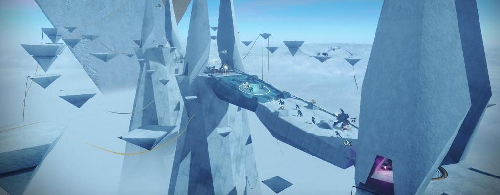 8 Tipps, damit Ihr Euch in der Abrechnung von Destiny 2 nicht blamiert
