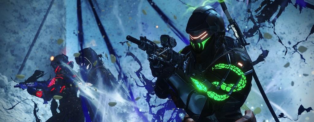 Was zahlt man so für Waffen in Destiny 2, wenn man sie illegal kaufen will?