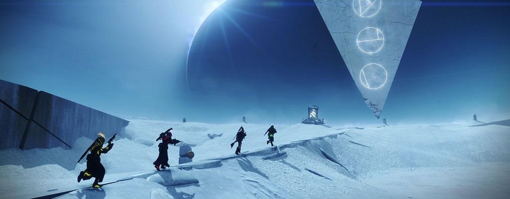 Destiny 2: Weekly Reset am 02.04. – Neue Aktivitäten und Herausforderungen