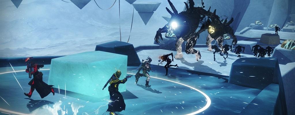 """Destiny 2: Die Abrechnung lohnt sich endlich – """"verrückt"""" hohe Chance auf Waffen"""