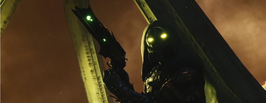 Die fieseste Waffe von Destiny kehrt zurück, aber mit einem neuem Trick