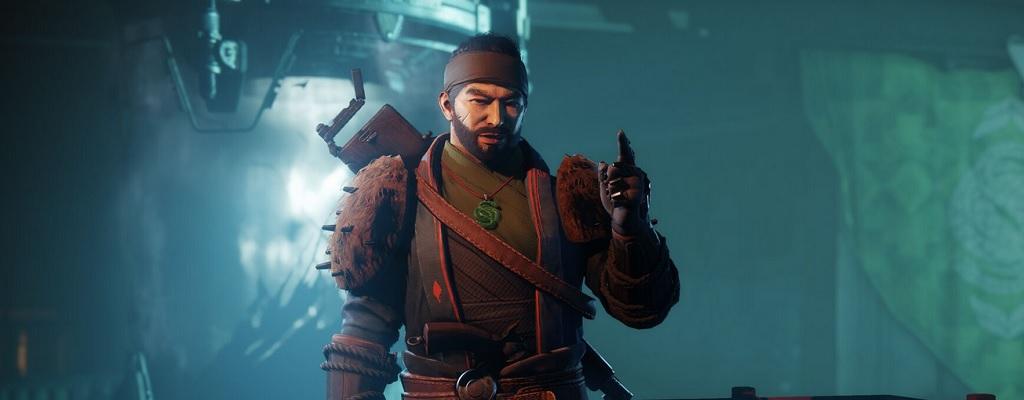 Ihr müsst bald eine Entscheidung in Destiny 2 treffen, die vielen brutal leicht fällt