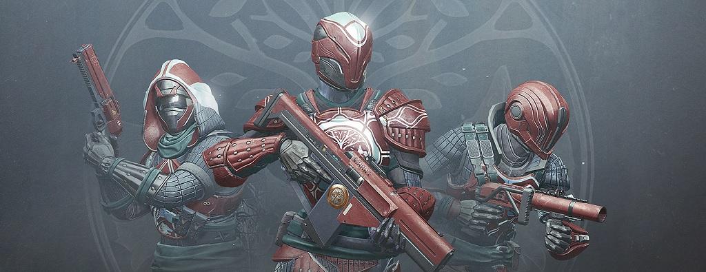 Destiny 2: Weekly-Reset am 26.3. – Das 1. Eisenbanner der Season 6 beginnt