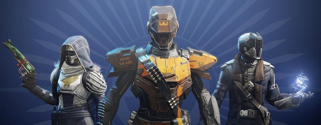 """Destiny 2 verbessert Ingame-Shop, doch Fans rufen: """"Für uns ist das nicht besser"""""""
