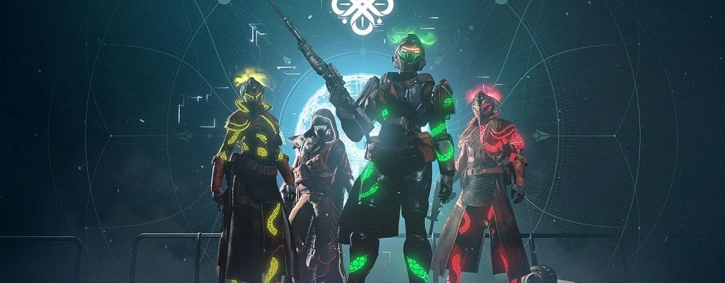Das sind die 4 Rollen in Gambit-Prime von Destiny 2 – Welche passt zu Dir?