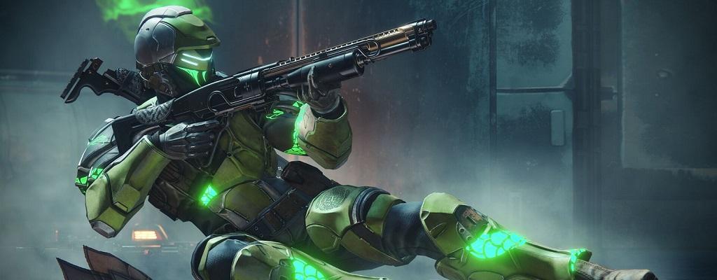 Destiny 2: Update 2.2.2.2 für PC ist live – Patch Notes und alle Infos