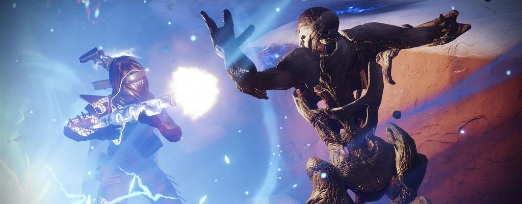 Hüter schnappen sich leicht Top-Waffe in Destiny 2, für die sie sonst Tage bräuchten