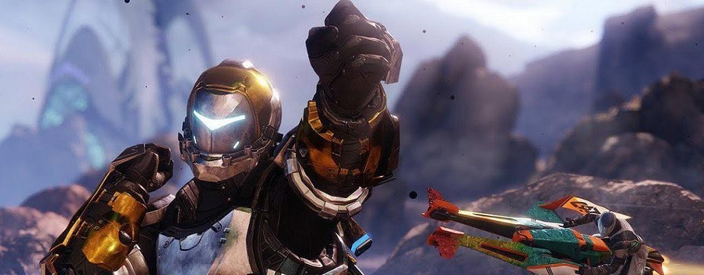 Destiny 2 im Aufschwung – Spielerzahlen steigen nach neuem DLC und dem ganzen Trubel
