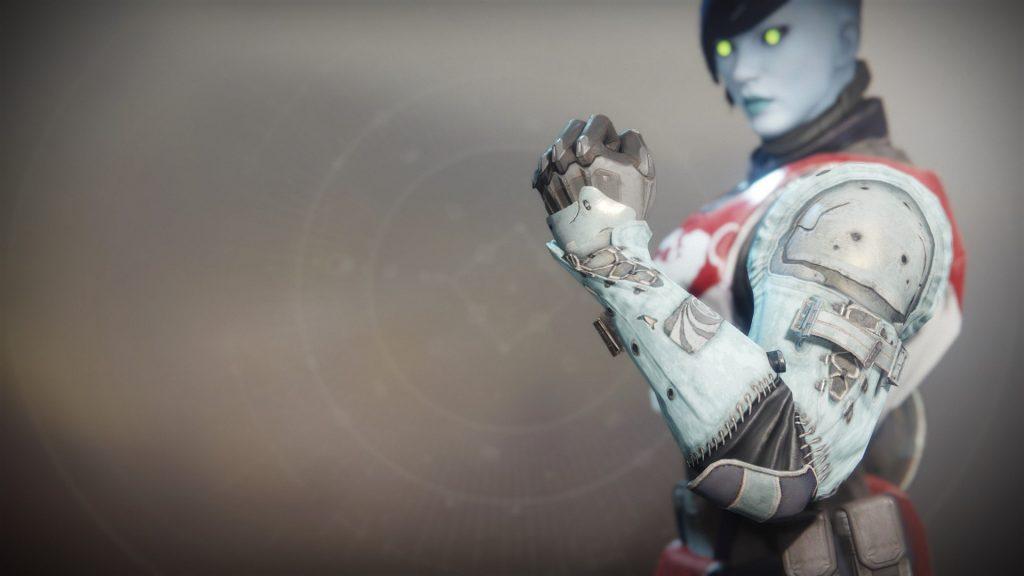 Destiny 2 Stronghold Handschuhe