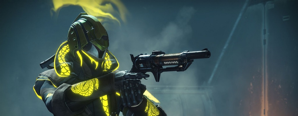Destiny 2: Warum Hüter von der neuen Gambit-Handfeuerwaffe schwärmen