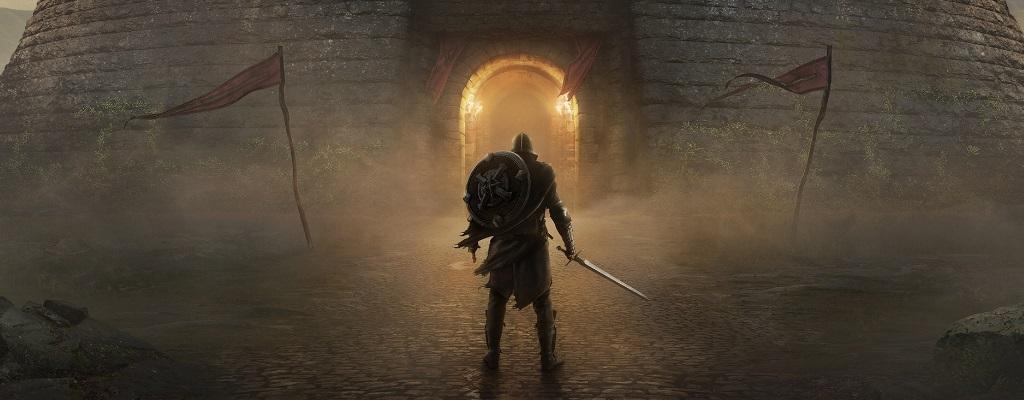 Jeder kann jetzt The Elder Scrolls Blades spielen – Aber es gibt weiter Kritik