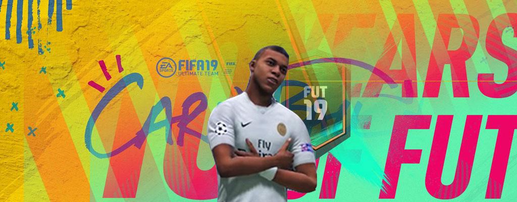 Carniball in FIFA 19 war echt gut – Jetzt muss FUT Birthday überzeugen
