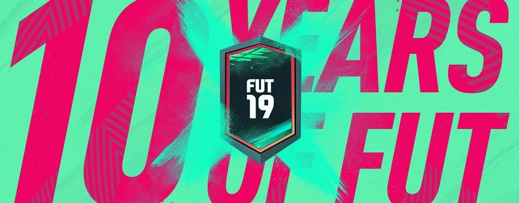 FIFA 19 FUT Birthday ist live – Hier sind alle 21 neuen Spieler-Karten