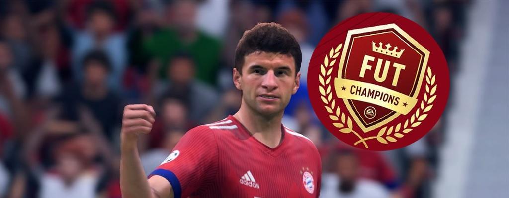 FIFA 19: Spieler warten auf Weekend League Rewards – Die kommen jetzt später