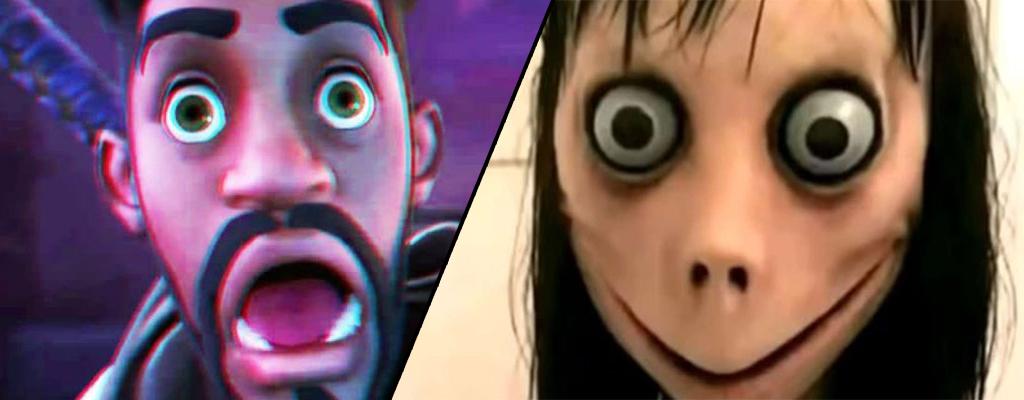 Momo macht in Fortnite-Videos Kindern und Eltern Angst – Das sagt YouTube