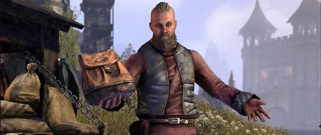 MMORPG ESO ist bald für kurze Zeit kostenlos – sogar mit Elsweyr-Prolog