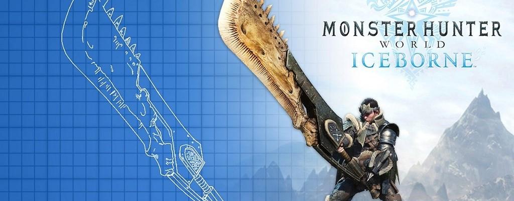 Ihr könnt abstimmen, welche dieser Waffen in Monster Hunter World Iceborne kommt