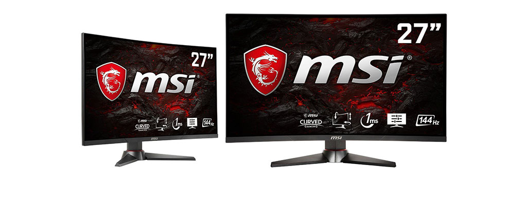WQHD Monitor von MSI mit 144 Hz zum aktuellen Bestpreis
