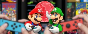 Nintendo Switch Online gibt es Gratis für Twitch Prime Abonnenten.