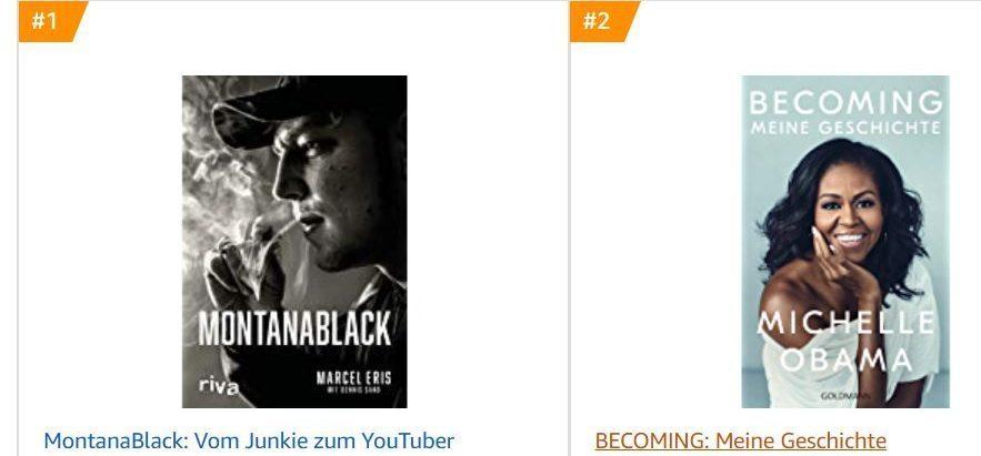 Fortnite: MontanaBlack schreibt Buch – Fans kaufen es in Massen