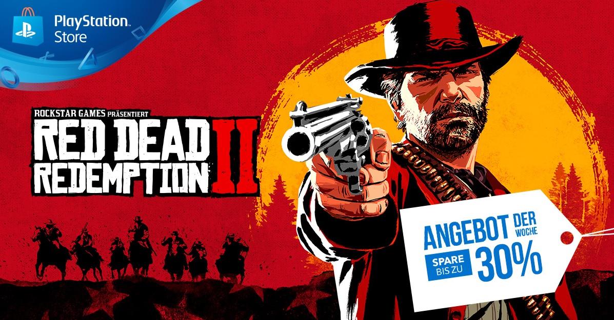 PS Store: Das neue Angebot der Woche vom 13.3. ist jetzt live – Lohnt es sich?