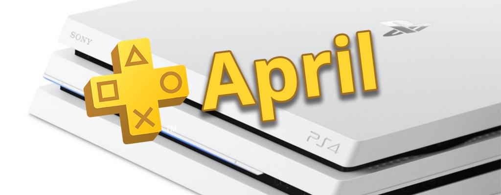 PS Plus im April 2019: Die neuen kostenlosen Spiele sind da – Was lohnt sich?