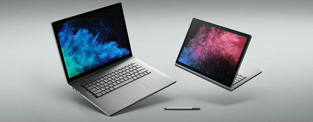 400 Euro Rabatt: Surface Book 2 günstig wie nie zuvor