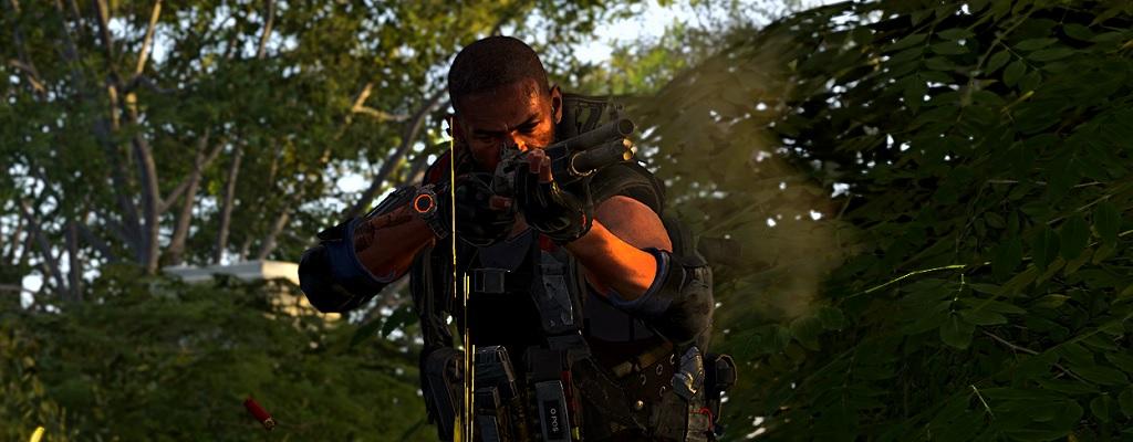 Kommen neue exotische Waffen zu The Division 2? Das sagt Massive