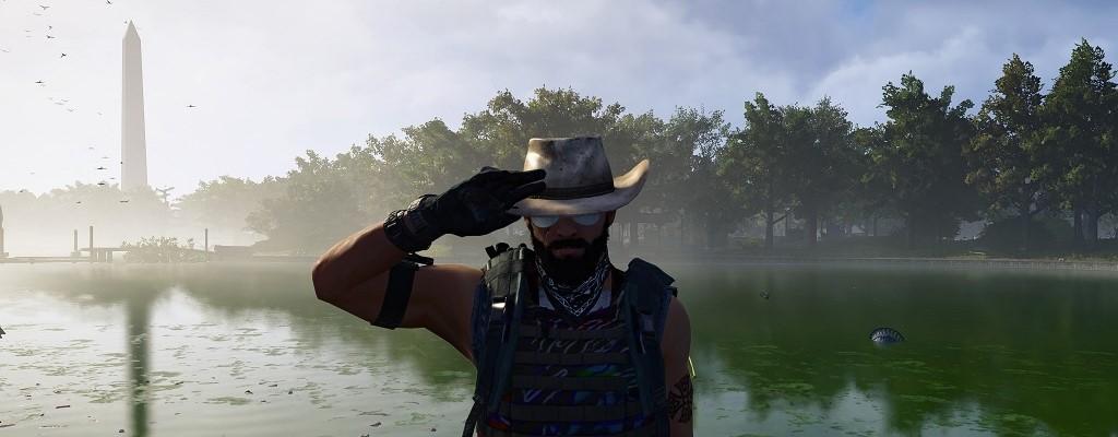 Agent bedankt sich bei Ubisoft: The Division 2 rette tatsächlich sein Leben