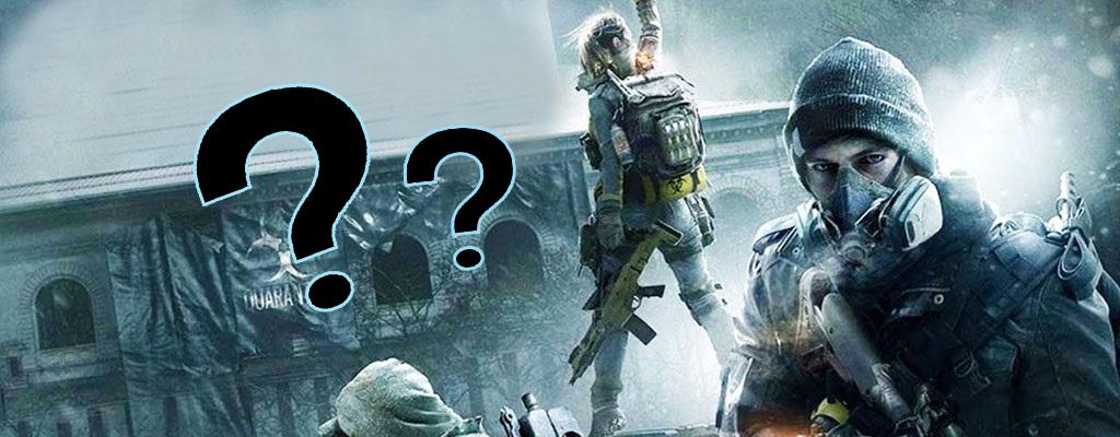 Macht mit bei unserem User-Test zu The Division 2: Wie findet ihr den Loot-Shooter? – Letzter Tag