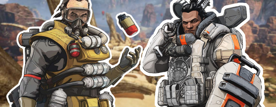 So verändert das neue Update 1.07 nun Apex Legends – Patch Notes auf Deutsch