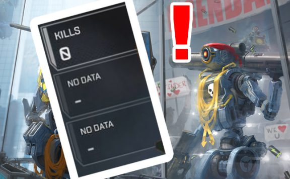 Apex Legends Stats Titel