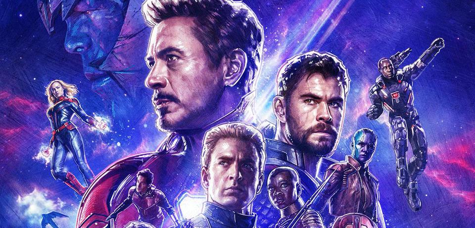 Wann kommt das große Spiel zu Avengers: Endgame, auf das die Welt wartet?